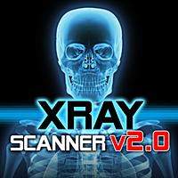 X-Ray Scanner v2.0