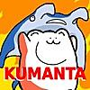 クマはマンタで空を飛ぶ!激ムズ弾幕避けゲーKUMANTA(クマンタ)