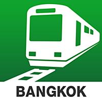 NAVITIME Transit - タイ バンコクの乗換案内