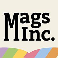 【雑誌風フォトブック+コラージュ】 - Mags Inc.(マグズインク)