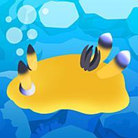 うみうし -かわいいウミウシを見つけよう!無料の放置ゲーム