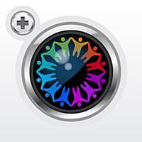 Twister – 写真、動画、360度パノラマ対応、ベストカメラアプリ