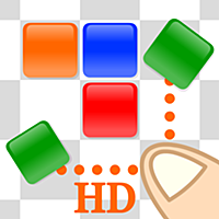 カラータイル HD