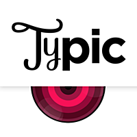 Typic – Fonts and Filters for Instagram
