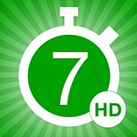 7 分間エクササイズ (iPad) - 7 Minute Workout Challenge HD for iPad