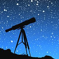 Star Tracker for iPhone 5S - Best StarGazing app to Explore the Universe