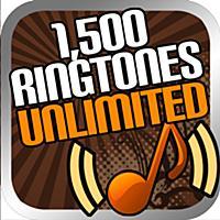 1500種類の無料着信音 - Best iPhone Ringtones