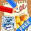 Let's Draw お絵描きアプリ無料版 - お絵かき&写真に落書き