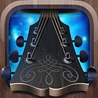 クロマチックギターチューナー:アコースティックやエレクトリックウクレレやギターのチューニング!
