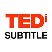 TEDiSUB - Enjoy TED with 2 subtitles & Learn English or foreign languages!