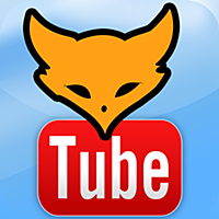 FoxTuber Free for iOS 7 – YouTube専用プレイヤー