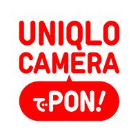 UNIQLO CAMERAでPON !