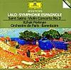 Symphonie espagnole in D Minor, Op. 21: V. Rondo (Allegro)