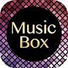 MusicBox - 無料音楽クラウド - オンライン音楽ストリーマとプレイヤー(連続再生/バックグラウンド再生対応/ダウンローダー)