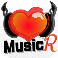 MusicHeartR