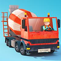 リトル ビルダーズ – 子どもたちの大好きなトラック、クレーン、ショベルカー