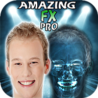Amazing FX Pro - Night Vision & Infra Red Filter Booth