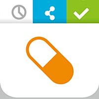 総合お薬検索 お薬手帳の家族内共有 & 処方薬と市販薬の詳細情報を掲載