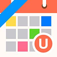 Ucカレンダー - 見やすいスケジュール帳、日本の祝日、六曜の表示 無料版