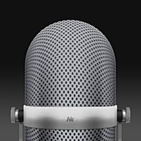 Awesome Voice Recorder Pro - ボイスレコーダー for MP3/WAV/M4A Audio Recording