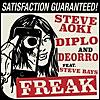 Freak (feat. Steve Bays)