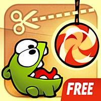 Cut the Rope Free (カット・ザ・ロープ)