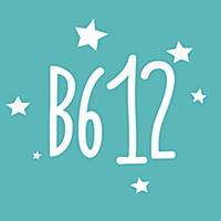 B612 - こころで撮る自撮り