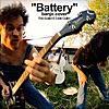 Battery (Banjo Cover)