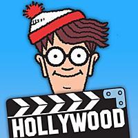 ウォーリー ハリウッドへいく』