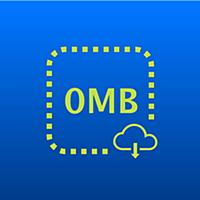 ホーム画面に[0MB]アイコン作成。 ~空き領域不足! 大容量アプリを置換えてiPhoneの容量を節約~ ※無料