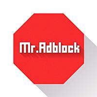 Mr. Adblock