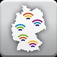 Youth HotSpot- free Wi-Fi app