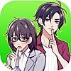 続・秘密の関係はじめました メッセージ風恋愛ゲーム