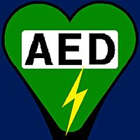 日本全国AEDマップ(寄付版)