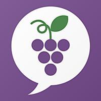 GrapeTalk - 無料のひまつぶしチャットアプリ