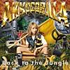 Back to the Jungle - EP