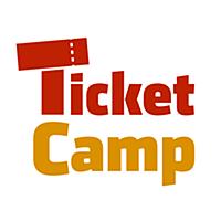 チケットキャンプ 定価以下も良席も安心チケット売買はチケキャン