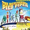 PIED PIPER - EP