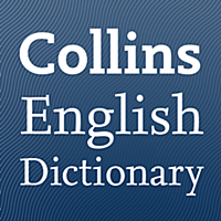 Collins English Dictionary 11th edition (コリンズ英語辞典)