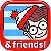 ウォーリー& Friends!