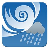 ソラダス台風レーダー