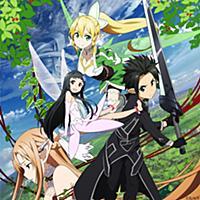 ソードアート・オンラインALARM-Fairy Dance Ver.-