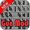 GUN MODS for Minecraft - Epic Pocket Guns Wiki for Minecraft PC Edition
