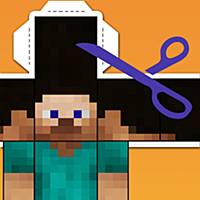 Papercraft: Minecraft Edition