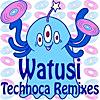 Technoca Remixes - EP