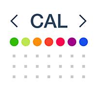CCal 11 無料版 — Google Calendar™ & Tasks と同期