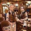 Cafe SQ:ファイナルファンタジーIV