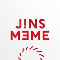JINS MEME (ジンズ・ミーム) - こころとからだを見つめるライフログ