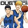 TVアニメ「黒子のバスケ」キャラクターソング DUET SERIES VOL.11 黄瀬涼太&笠松幸男 - EP