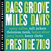Bags' Groove (Take 1)